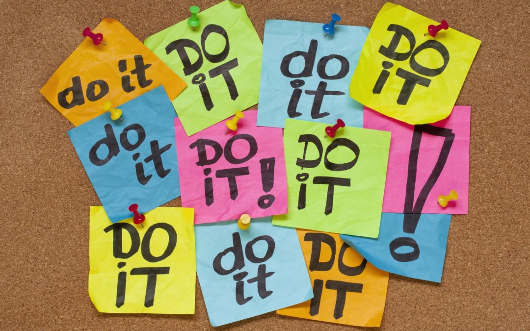 Powerful Ways to Beat Procrastination at The Office!