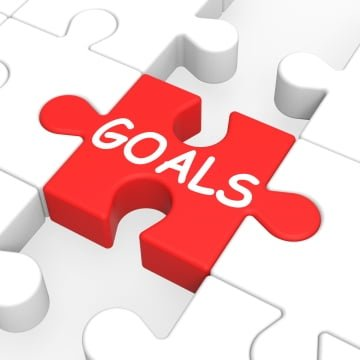 Why people don´t set goals and why they should!