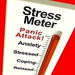 Does Stress Control you?