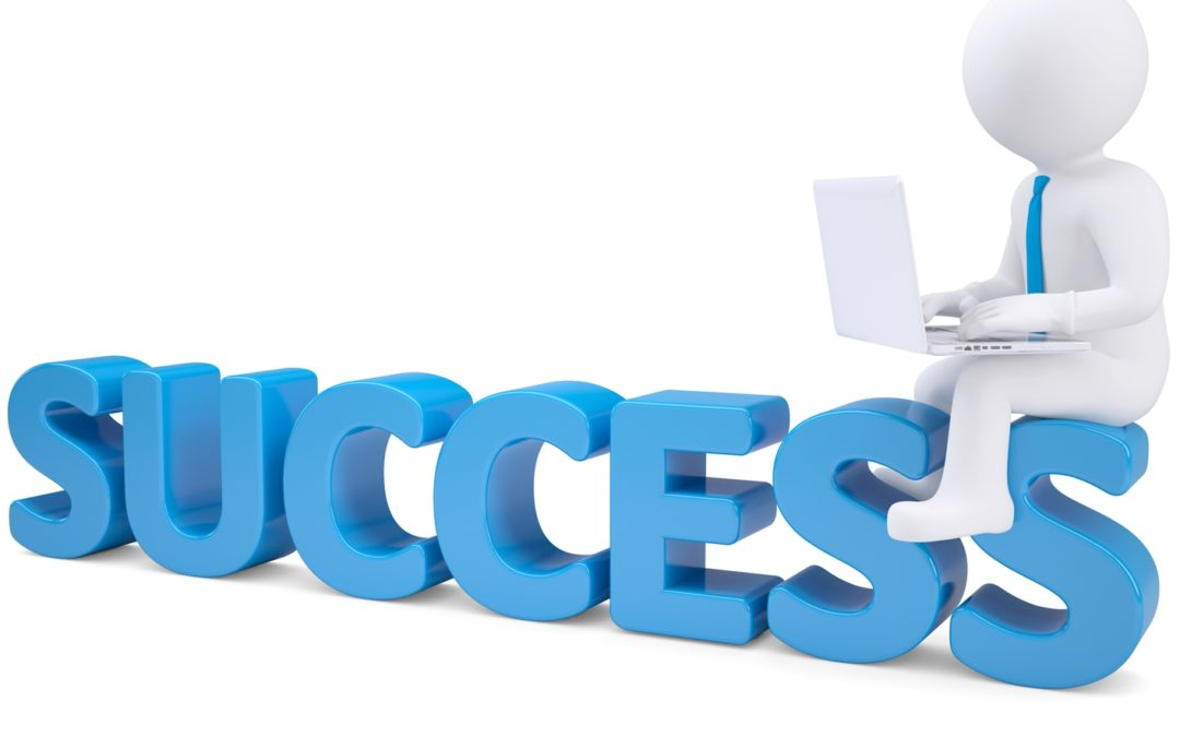 Personal strategic planning for success!