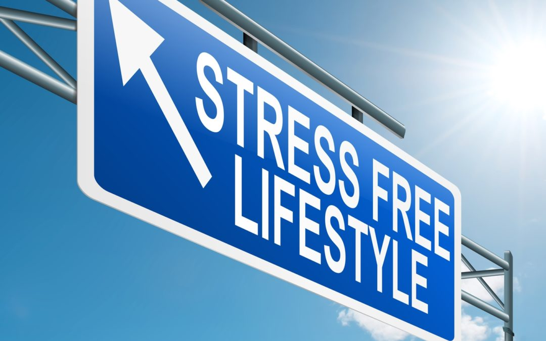 How To Get Rid Of Stress At The Office