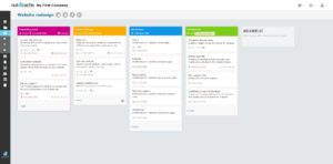 Collaborative Dashboards