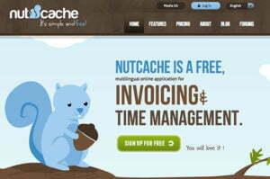 nutcache-home