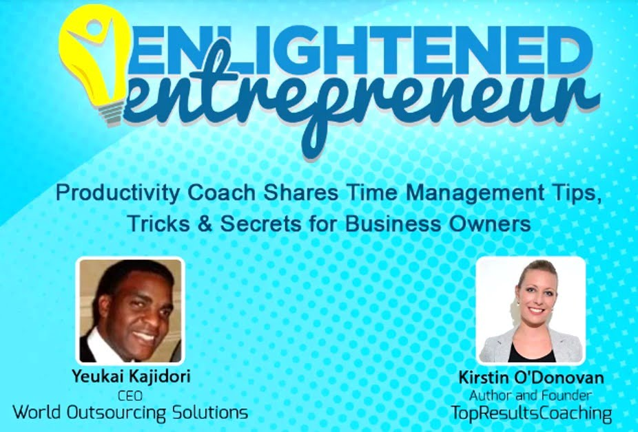 Business Start-ups – What you need to know about time management