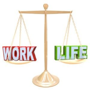 Be More Productive in Creating Life Balance