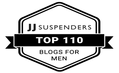 Top 110 Blogs for Men
