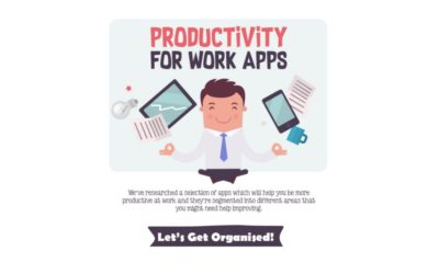 Productivity Apps for Work