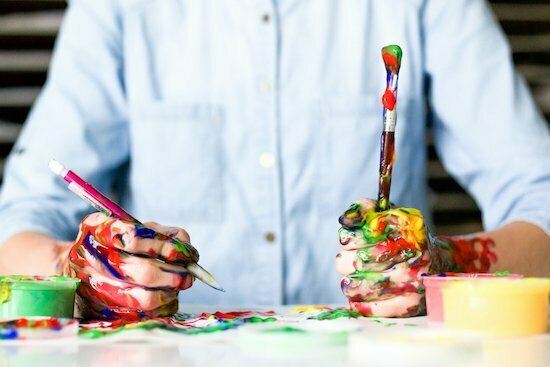 Boosting Creativity in the workplace