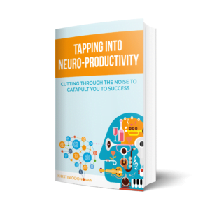 Tapping into NeuroProductivity